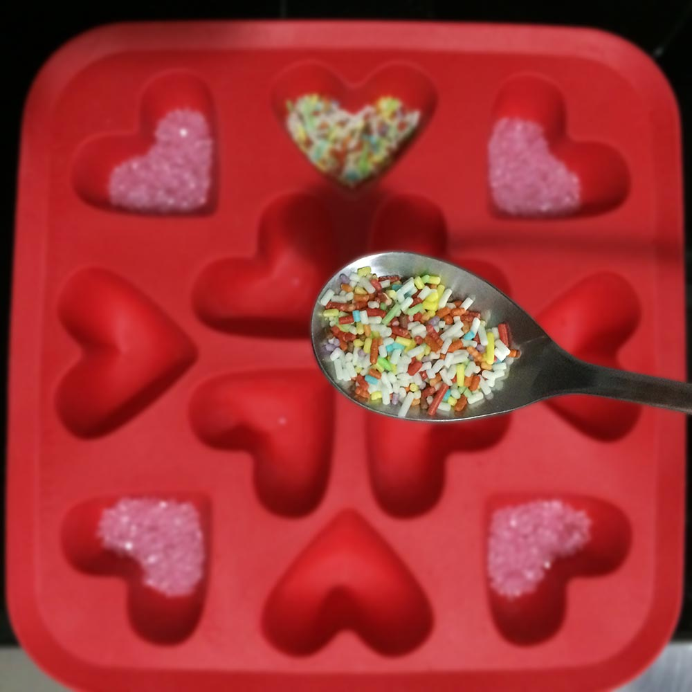 Čokoladni srčki 4