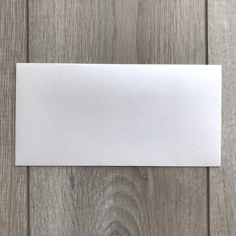 Kuverte za vabila – Amerikanke – sijoče – 22x11cm – spredaj