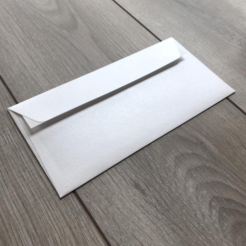 Kuverte za vabila - Amerikanke - sijoče - 22x11cm