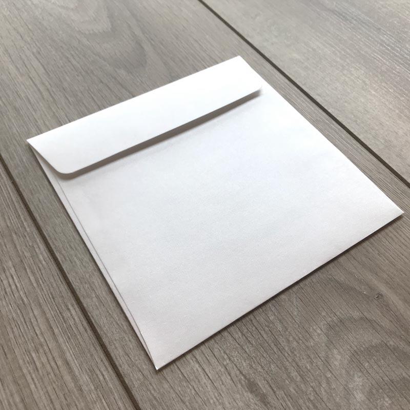 Kuverte za vabila - perlaste - 16x16cm