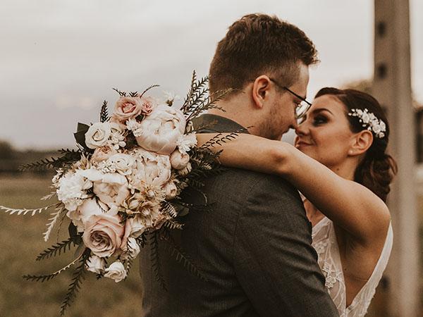 Poročna fotografija: Tanja in Jani 3