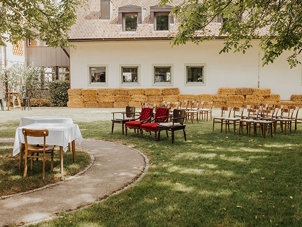 Poročna lokacija Dvor Jezeršek 2